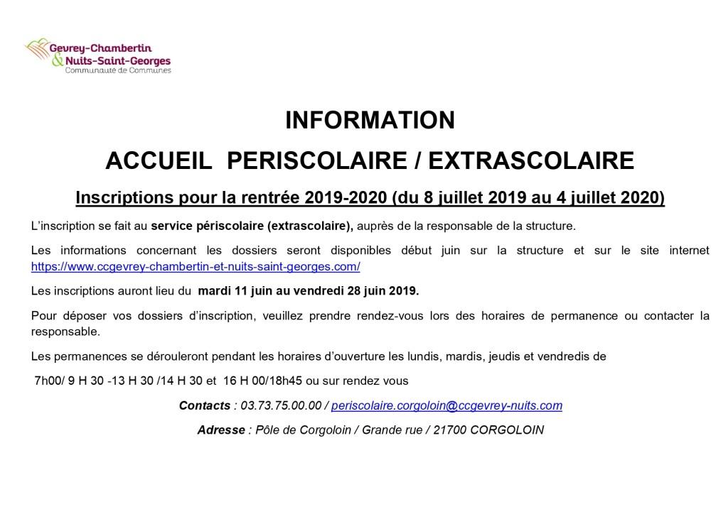 Info inscription rentrée 2019-2020_page-0001